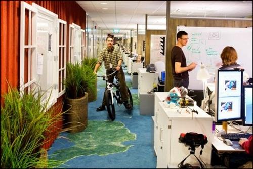 dịch vụ văn phòng ảo, cho thuê văn phòng ảo
