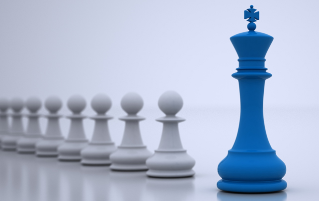 3 điều khác biệt giữa người quản lý và nhà lãnh đạo