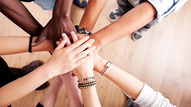 Làm cùng nhau là câu nói tạo động lực mạnh mẽ cho nhân viên